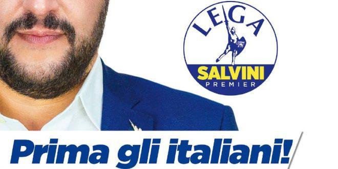 Programma elettorale della Lega Nord
