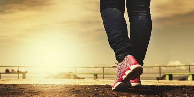 App per guadagnare camminando