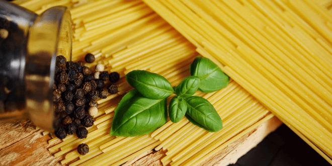 spaghetti dieta lemme