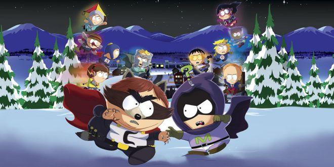 South Park: Scontri Di-Retti trucchi