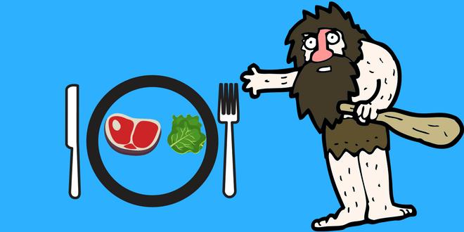 dieta pegana paleo-vegan