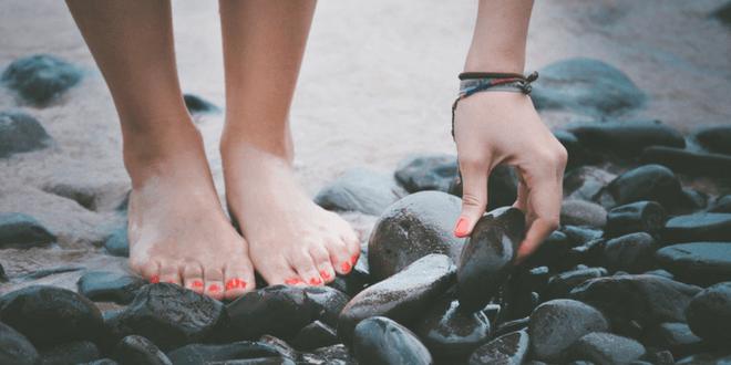 lividi sulle gambe senza motivo