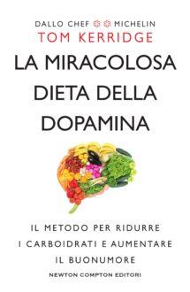 la miracolosa dieta della dopamina copertina