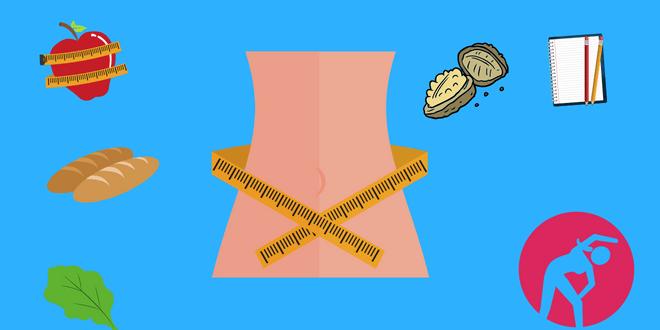 buone abitudini per dimagrire dieta della Mayo Clinic