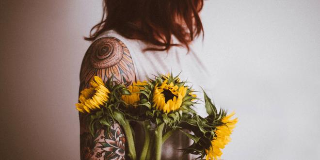 tatuaggio pelle che prude