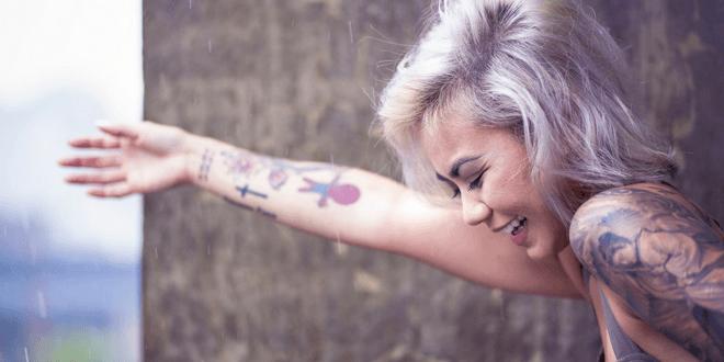 rischi per la salute dei tatuaggi