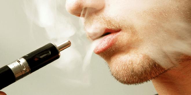 rischi per la salute sigarette elettroniche