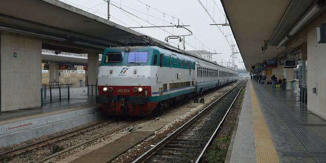 rimborso Intercity Trenitalia