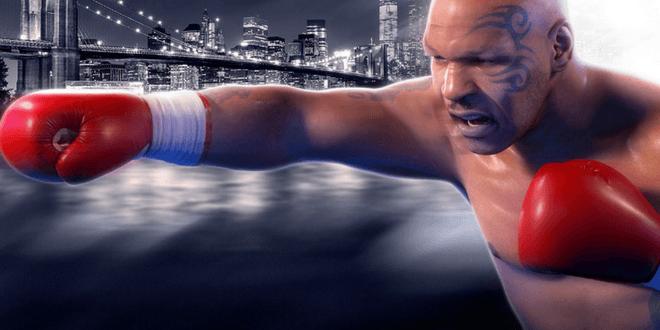 Tyson gioco virtuale