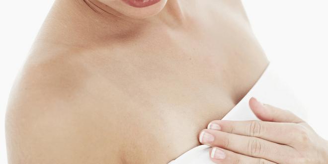 dolore al seno prima del ciclo