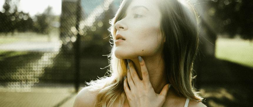 gola arrossata mal di gola streptococco