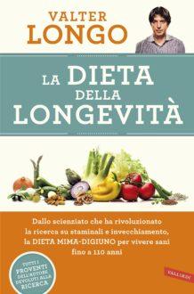 dieta longevità