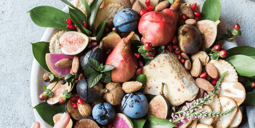 10 migliori alimenti invernali per la perdita di peso