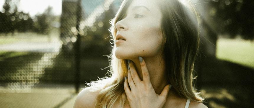 mal di gola da reflusso sintomi