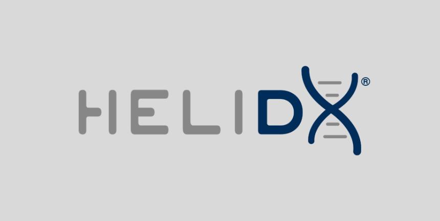 helidX tumori analisi del ctDNA