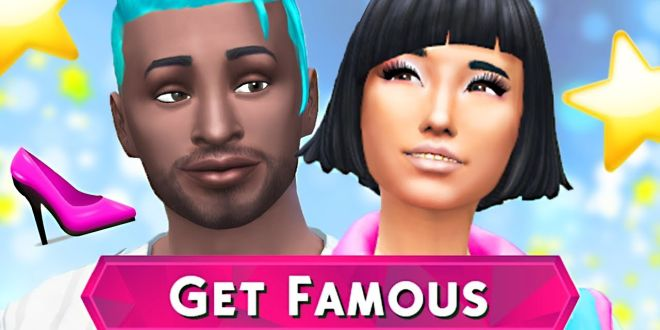 The Sims 4 Nuove Stelle