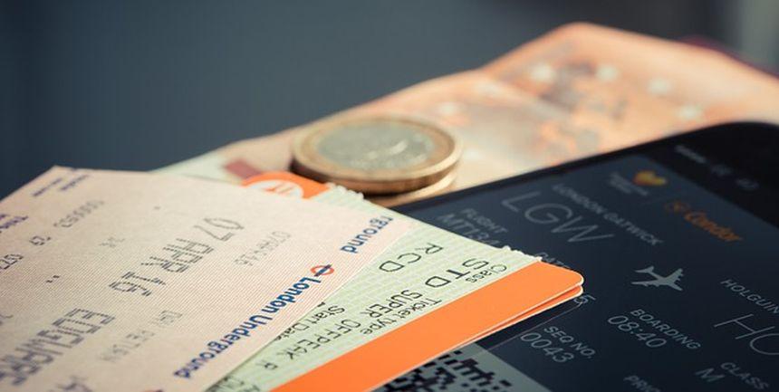Nome sbagliato o mancante sul biglietto aereo