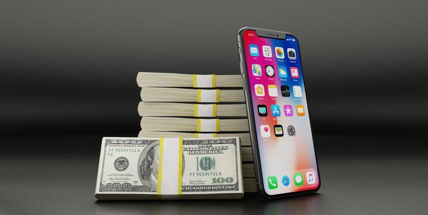 risparmiare sullo smartphone di ultima generazione