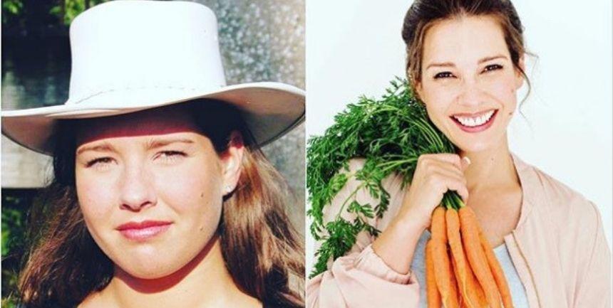 Suzy Wengel ideatrice della dieta Scandi Sense