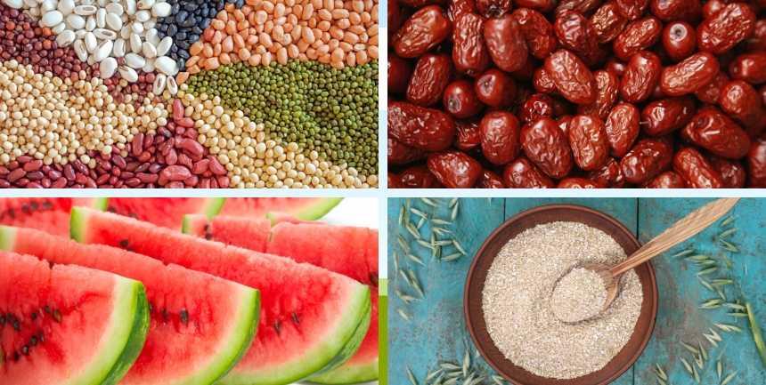 dieta per le emorroidi