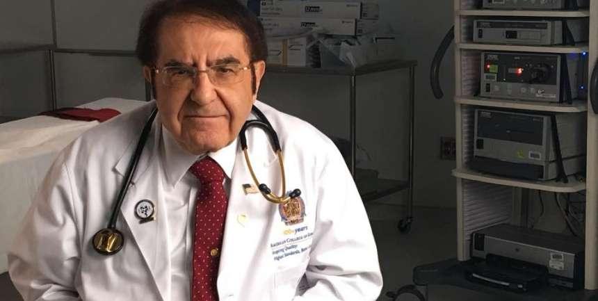 dottor Nowzaradan Vite al limite