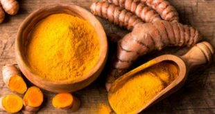 epatite da curcuma