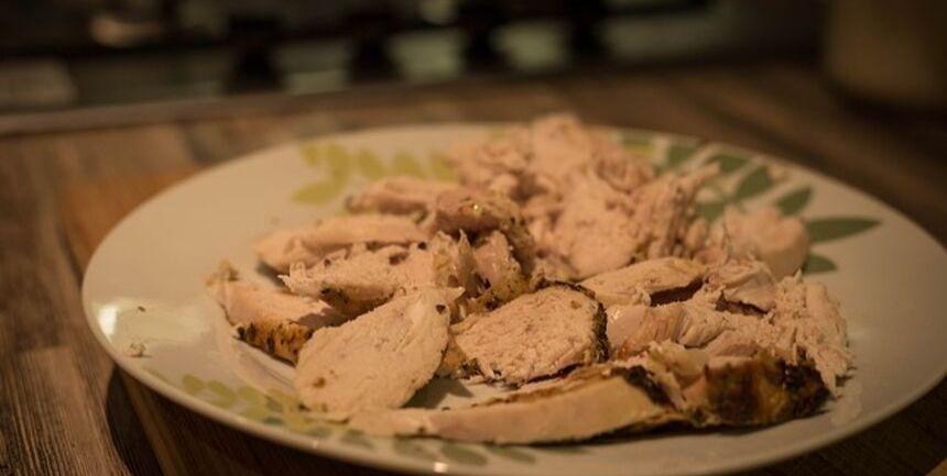dieta lipofidica petto di pollo
