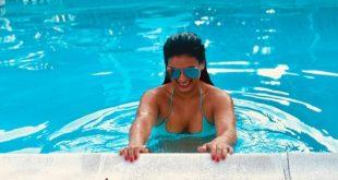nuotare per dimagrire in piscina