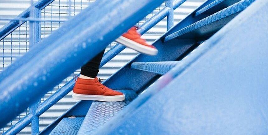 salire le scale per dimagrire
