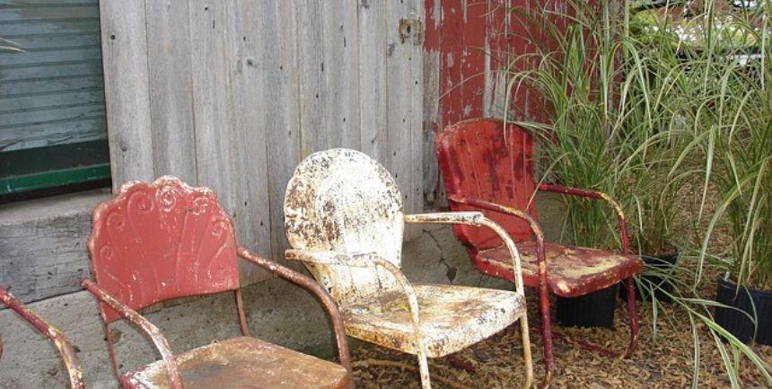mobili vecchi