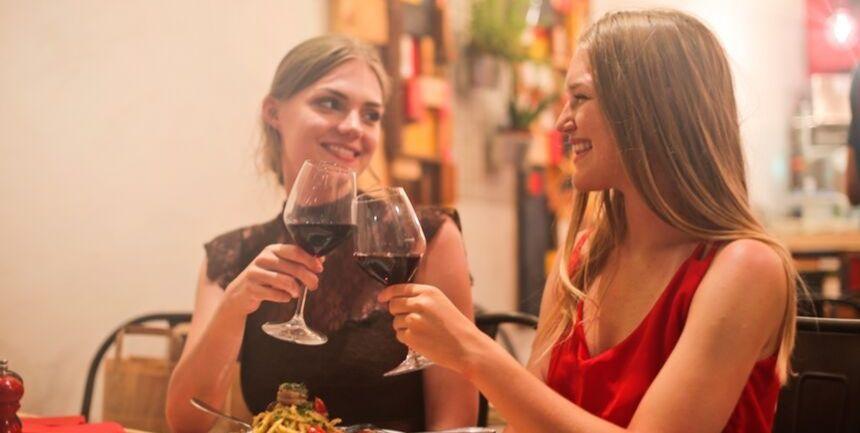 vino rosso dimagrire