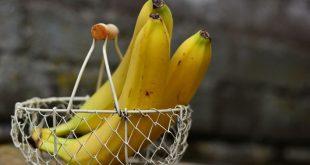 dieta della banana al mattino