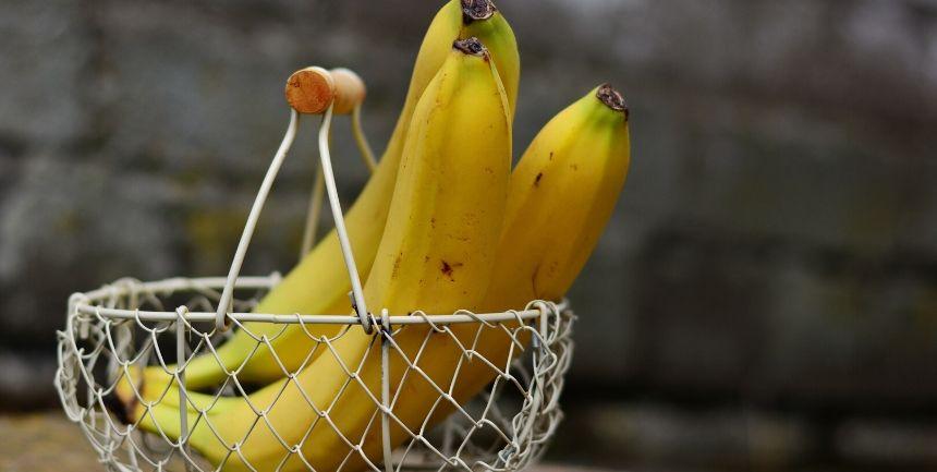 dieta banana dalle 15 alle 20