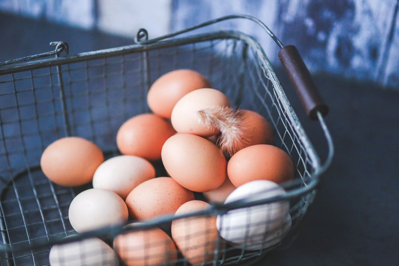 uova al giorno