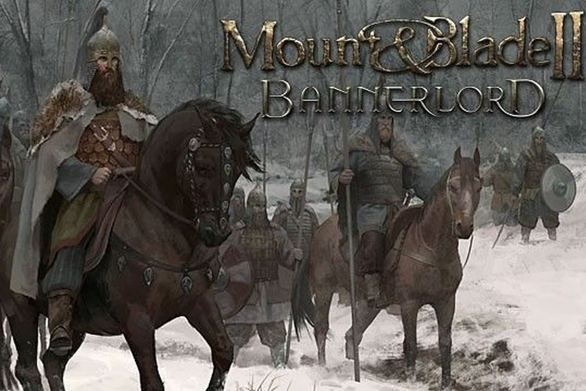 Mount And Blade 2: Bannerlord